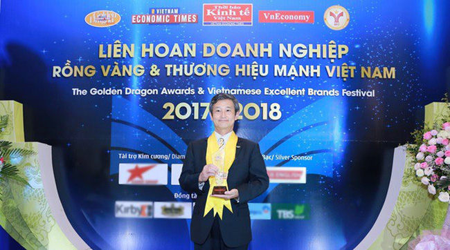 Tổng Giám đốc Panasonic Việt Nam kể chuyện 'bất biến ứng vạn biến' trong kinh doanh