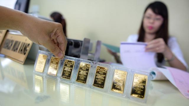 Huy động vàng trong dân, lo vàng hóa trở lại