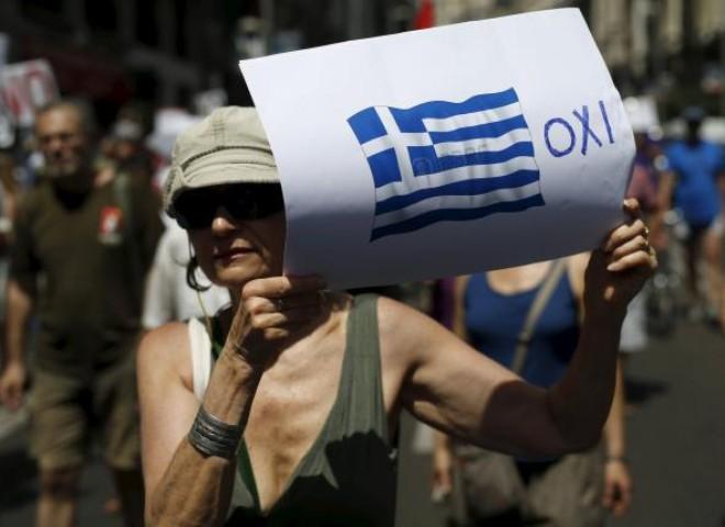Điều gì sẽ xảy ra tiếp theo với Hy Lạp?