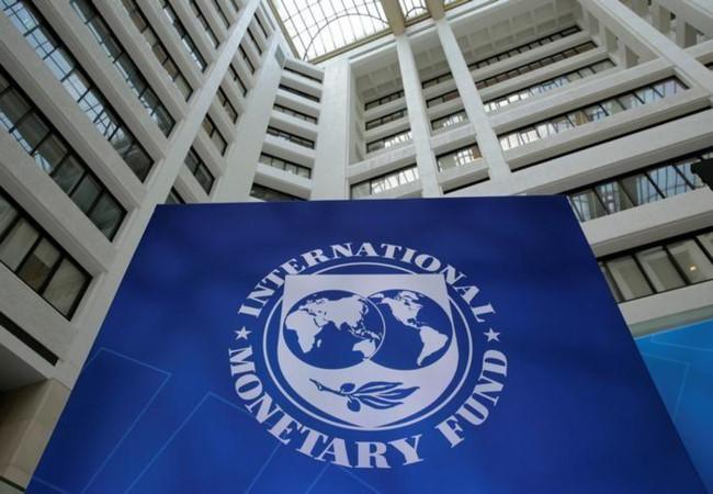 IMF cảnh báo kinh tế châu Á đang đứng trước rủi ro