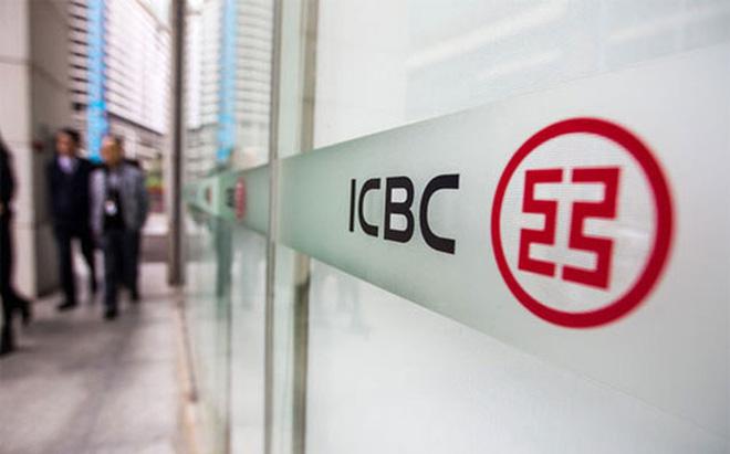 Ngân hàng lớn nhất Trung Quốc mua hầm chứa vàng tại Anh