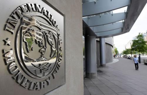 IMF hạ dự báo tăng trưởng toàn cầu xuống còn 3,2% trong năm 2016