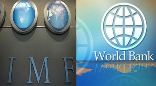 WB cảnh báo chủ nghĩa bảo hộ sẽ tác động tới kinh tế toàn cầu