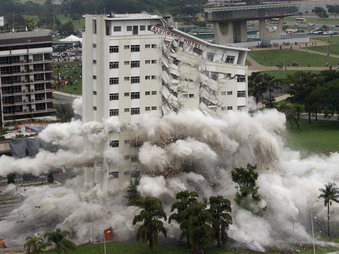Thế giới sắp chứng kiến bong bóng bất động sản lớn nhất từ trước đến nay?