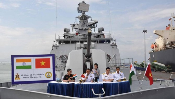 Ấn Độ: Đối trọng mới của Trung Quốc ở Châu Á-Thái Bình Dương?