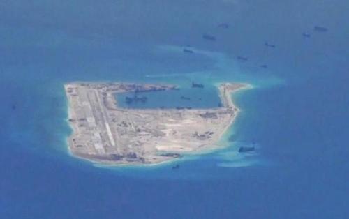 Indonesia chuẩn bị cho nguy cơ xung đột trên Biển Đông