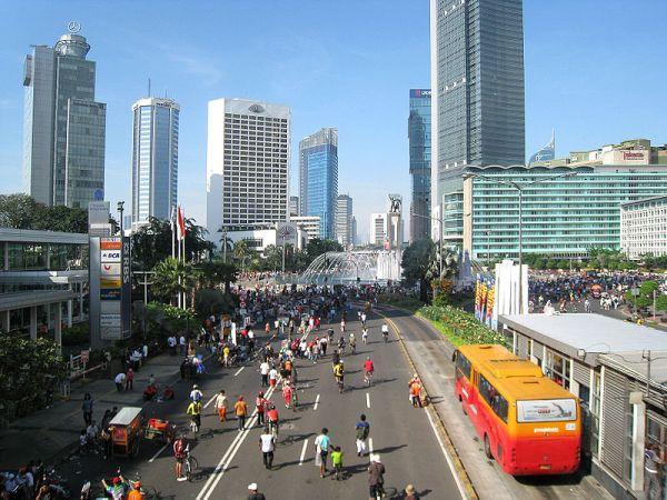 Indonesia rục rịch quay lại OPEC