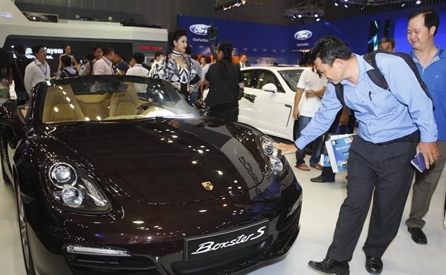 Đại sứ Indonesia: 'Tránh vết xe đổ của công nghiệp ô tô Malaysia'