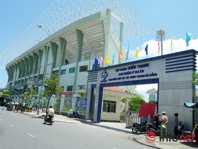 Đà Nẵng: Lên phương án thu hồi dự án khu phức hợp Chi Lăng