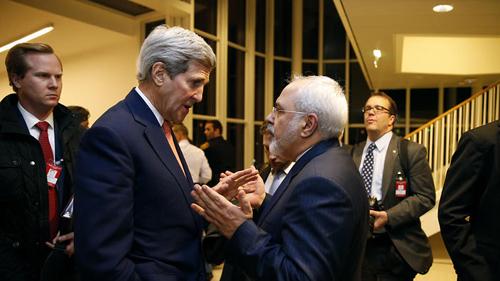 Thoát đòn cấm vận, Iran vươn thành cường quốc khu vực