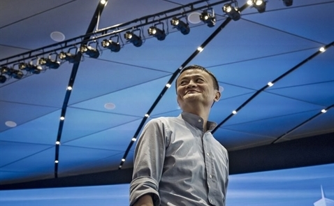Ngoài Jack Ma, Alibaba còn tạo ra ít nhất 10 tỷ phú nữa