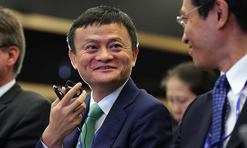 jack ma hien la nguoi giau nhat trung quoc, voi tong tai san 41,8 ty usd. anh: bloomberg