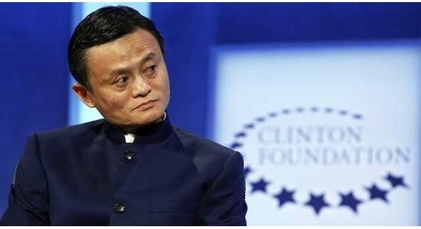 """Jack Ma dạy đời """"kiếm tiền dễ, tiêu mới khó"""" nhưng lại đang để Alibaba làm ngược lại"""
