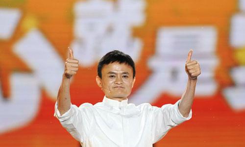 Jack Ma đã thống trị công nghiệp Internet Trung Quốc như thế nào