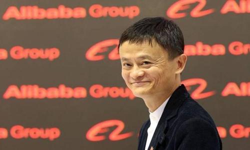 Jack Ma và kế hoạch làm trùm truyền thông Trung Quốc