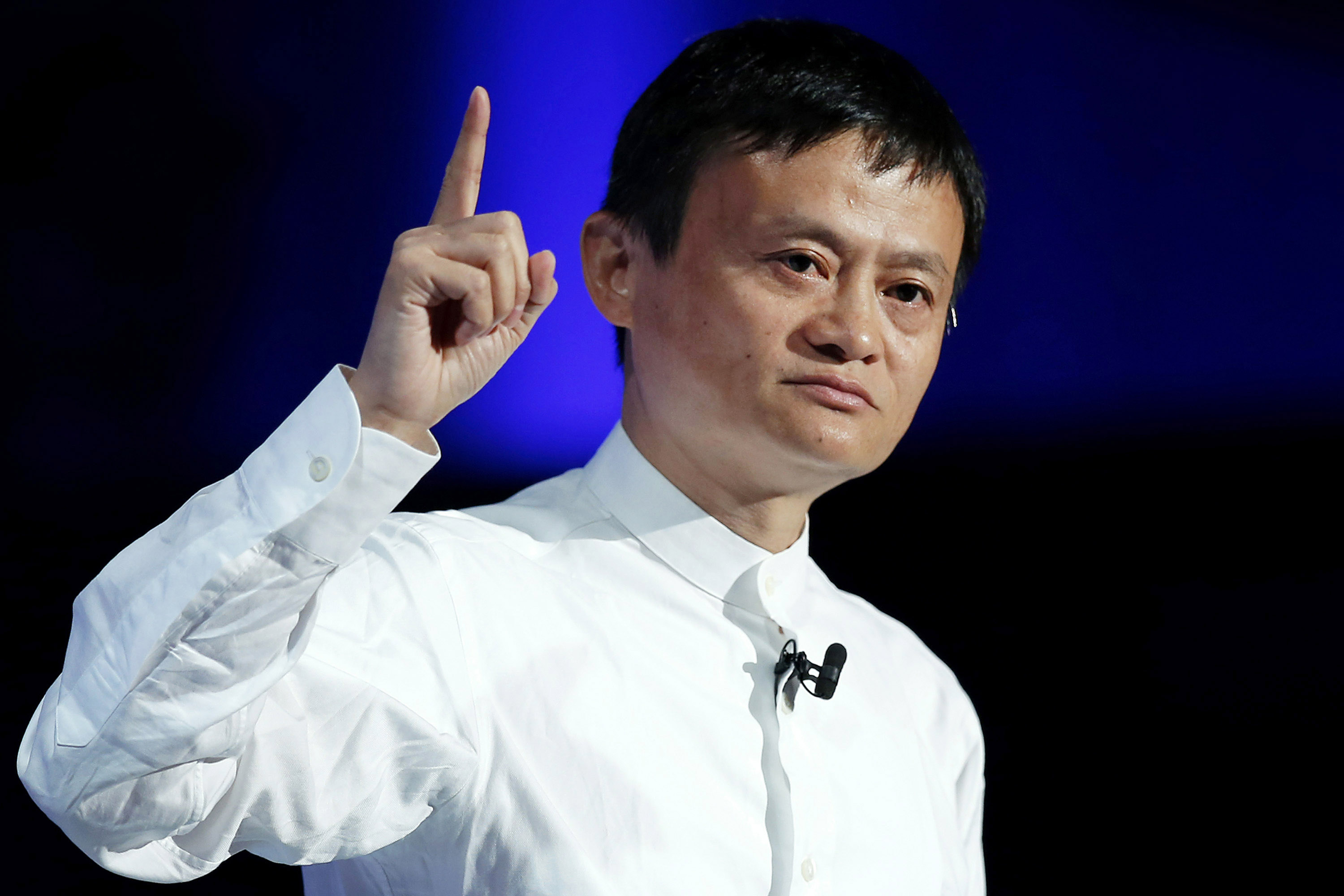 ty phu trung quoc jack ma
