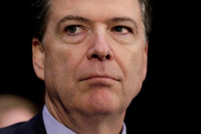Những tiết lộ chấn động Washington của cựu giám đốc FBI