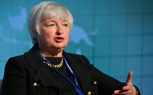 Brexit khiến FED thận trọng về khả năng nâng lãi suất USD
