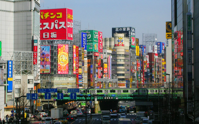 """Ba mảnh của """"Japanese Dream"""" :  Những doanh nghiệp xù xì và bà nội trợ đáng mến"""
