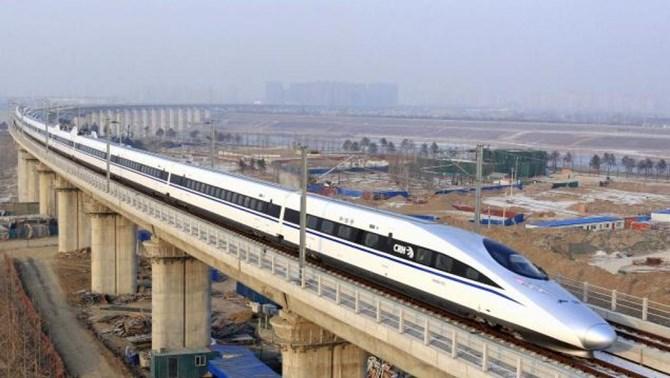 """Nhật Bản sẽ có xe lửa """"tàng hình"""" vào năm 2018?"""