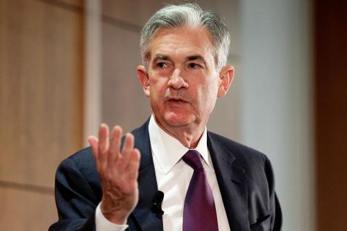Đo quan điểm chính sách của tân Chủ tịch Fed Jerome Powell qua các phát biểu