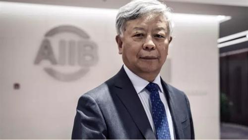 """chu tich aiib jin jiqun, noi: """"neu toi lam tot cong viec cua minh, dieu do se giup nang cao uy tin cua trung quoc"""". nguon: bloomberg/ft"""