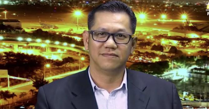 Johnny Nguyễn Hoàng Hiệp: Tri thức phải chia sẻ mới giá trị