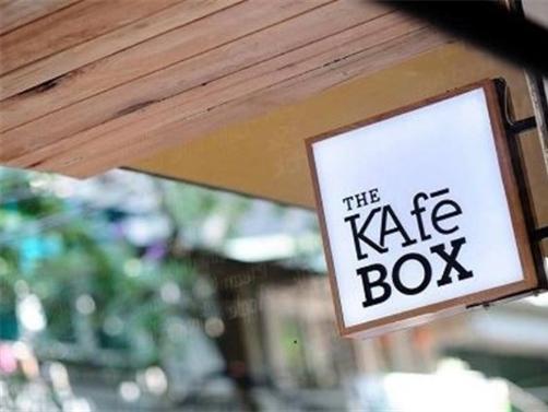 The Kafe và lời cảnh tỉnh từ mô hình startup không phải công nghệ