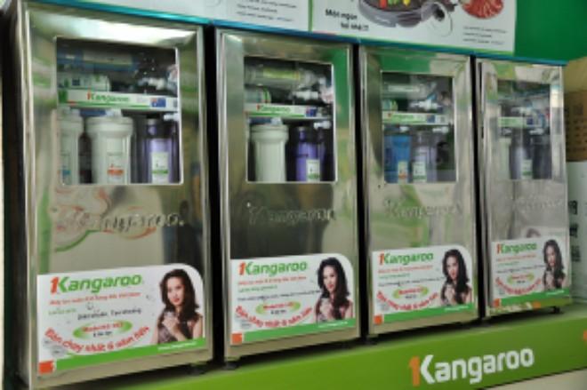 """Về """"máy lọc nước Kangaroo ngừa rối loạn mỡ máu"""" - Bộ trưởng Nguyễn Thị Kim Tiến: Quảng cáo sai, phải xử lý"""