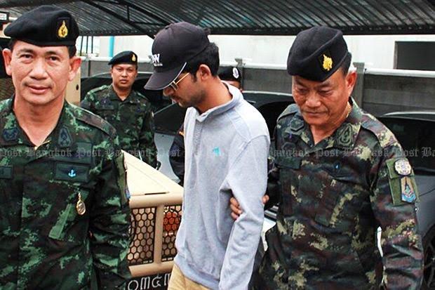 hái Lan bắt nghi phạm chính trong vụ đánh bom Bangkok