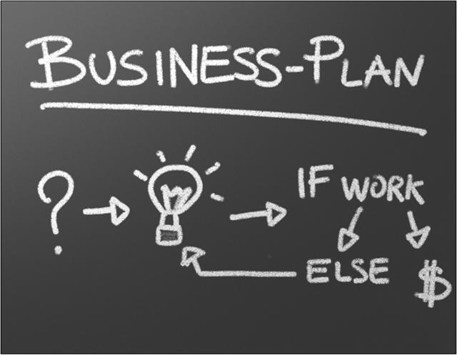 """5 """"bí quyết"""" để soạn một bản kế hoạch kinh doanh dở tệ"""