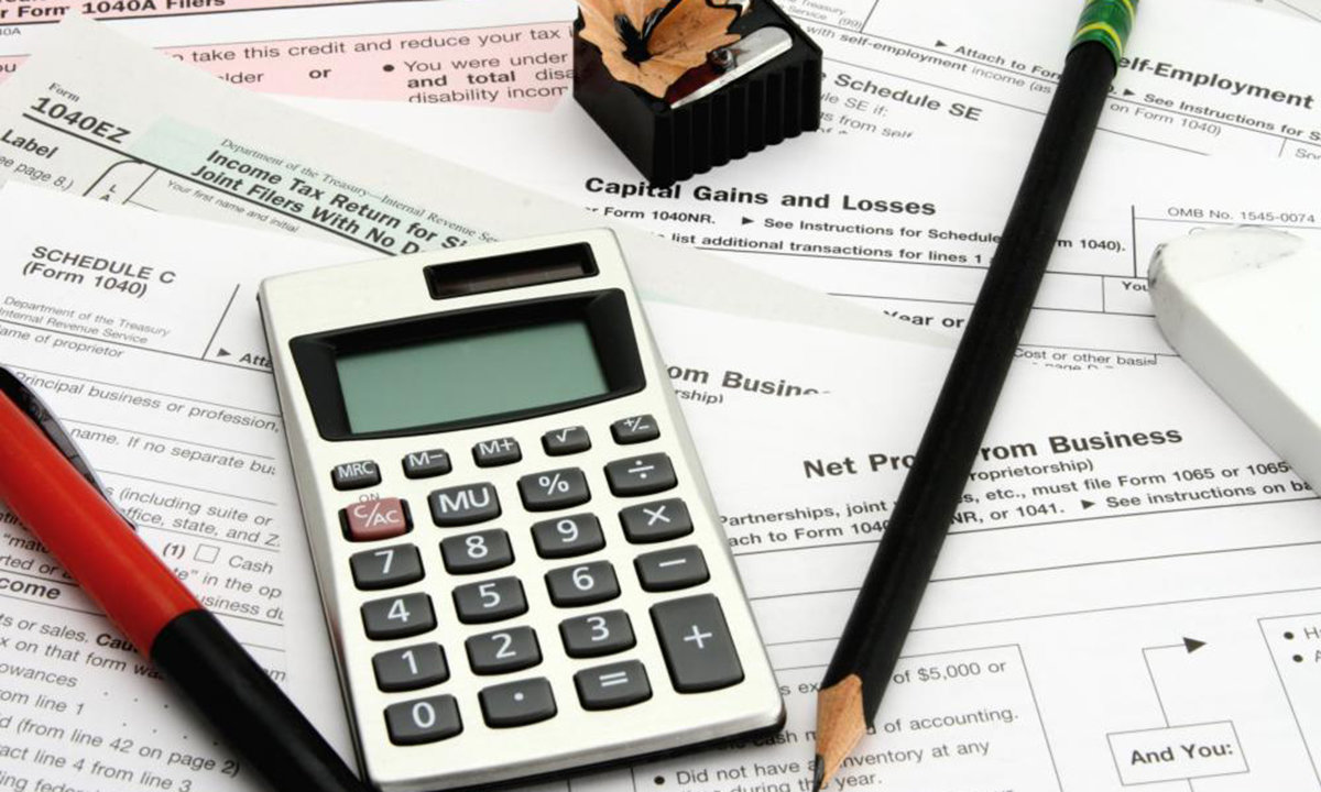 Trường hợp được kê khai, khấu trừ thuế giá trị gia tăng đầu vào?