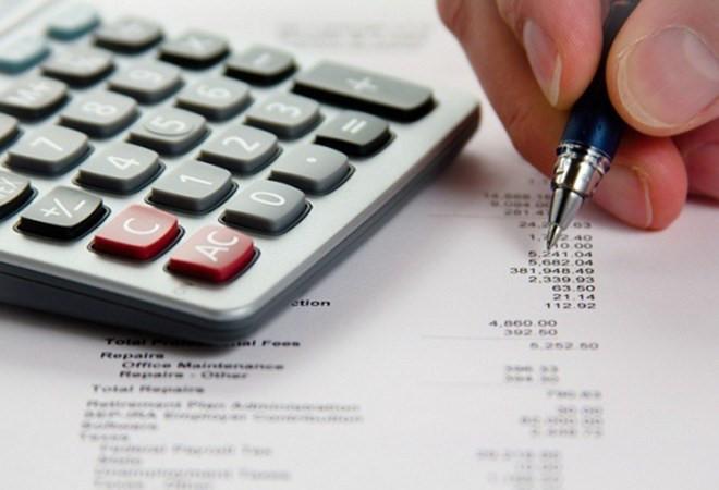 Xử lý tài chính đối với khoản nợ không có khả năng thu hồi