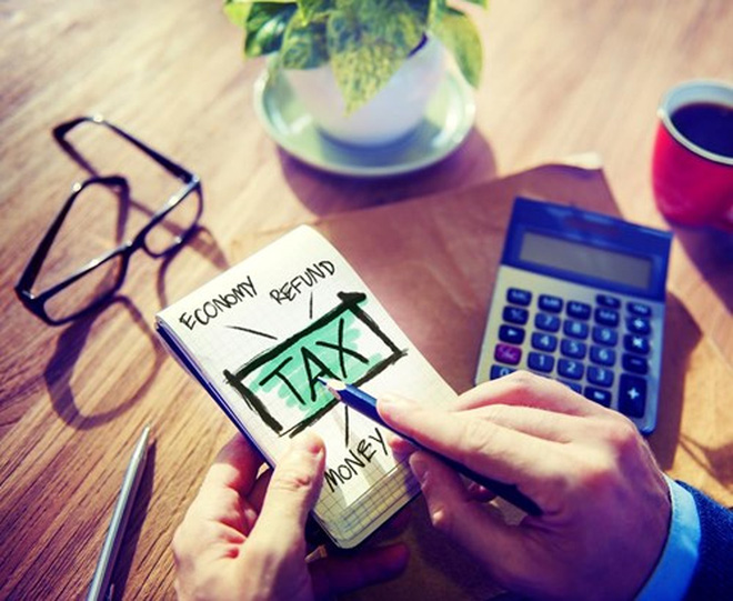Cách tính thuế Thu nhập cá nhân cho người không cư trú