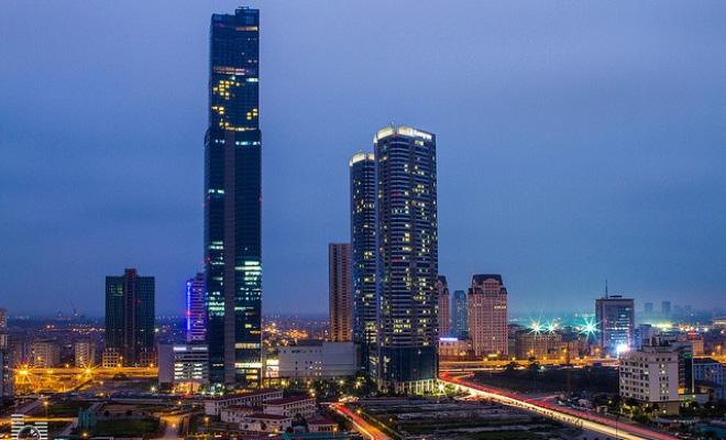"""Bật mí những """"bí ẩn"""" phía sau thương vụ tòa nhà cao nhất Việt Nam"""
