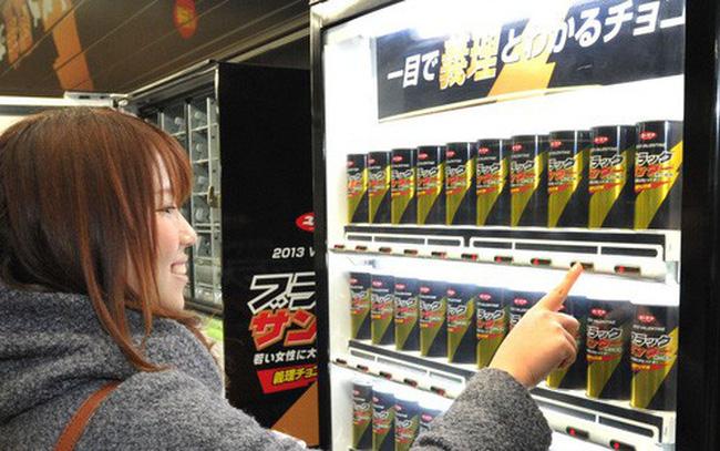 Các hãng kẹo Nhật 'đổ bộ' thị trường Đông Nam Á