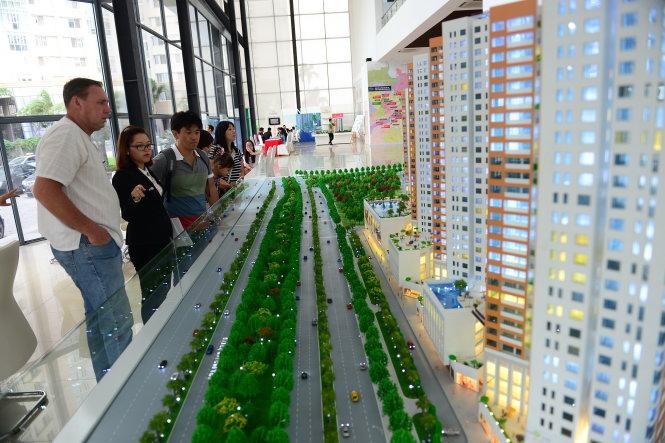 Người nước ngoài vẫn gặp khó khi mua nhà tại Việt Nam