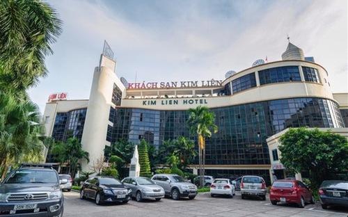 bau thuy chi 1.000 ty mua 50% co phan khach san kim lien trong phien dau gia co phan tu scic cuoi nam 2015.