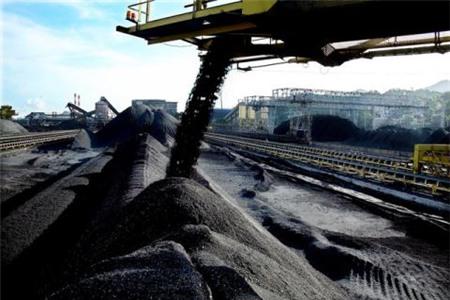 Xuất khẩu và tiêu thụ than lấy lại đà tăng trưởng