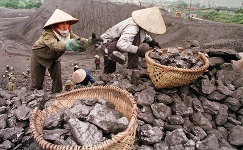 BMI Research: 'Bóng đêm' đang bao trùm ngành than Việt Nam