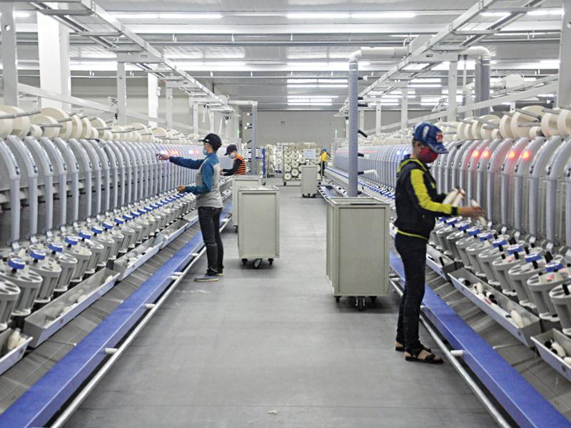 Giải bài toán khai thác tiềm năng vốn FDI từ Trung Quốc