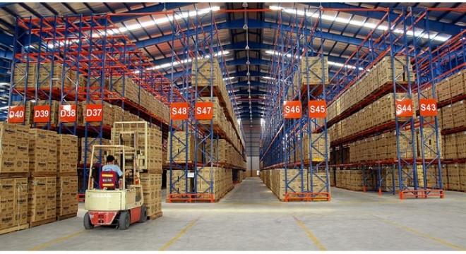 Khu công nghiệp, kho vận châu Á tăng trưởng nhờ thương mại điện tử
