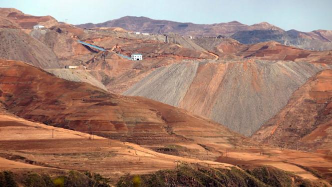 'Núi vàng' ngàn tỉ USD của Triều Tiên