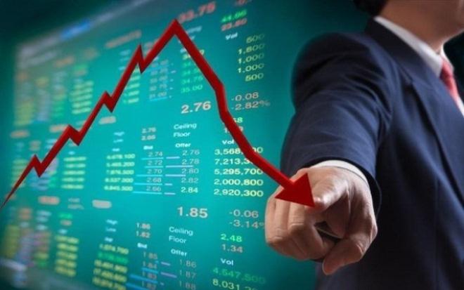 Khối ngoại bán ròng gần 100 tỷ đồng trong tuần đầu năm mới