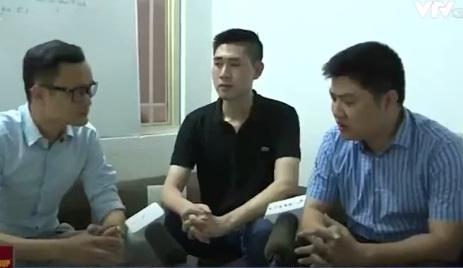 Khởi tố và bắt tạm giam Chủ tịch Công ty Khoáng sản Miền Trung