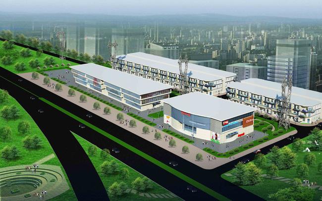 Việt Nam- Trung tâm công nghiệp mới ở Đông Nam Á