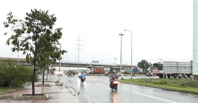 quan 9 la mot trong nhung khu vuc hot cua bat dong san phia dong thanh pho - anh: huyen tram.