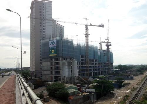 Thị trường bất động sản: cập nhật giá các dự án đáng chú ý tại Hà Nội tháng 9