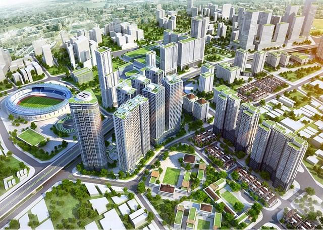 Bản tin Video - Tin bất động sản và Địa ốc 16-09-2017: Hà Nội xây thêm cầu kết nối các khu đô thị