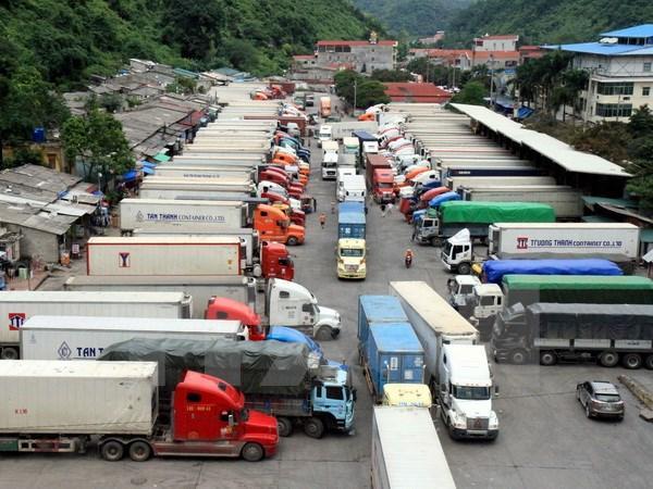 Tin tức tình hình Biển Đông sáng 03-10-2017: Người Trung Quốc được tự do lái xe vào khu kinh tế Đồng Đăng, Lạng Sơn - Việt Nam hãy cẩn trọng